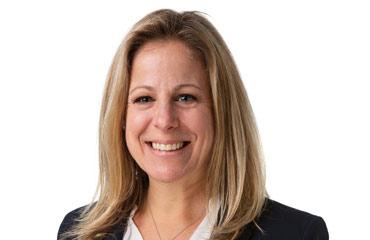 Debbie Rydarowski of Murphy Orlando LLC